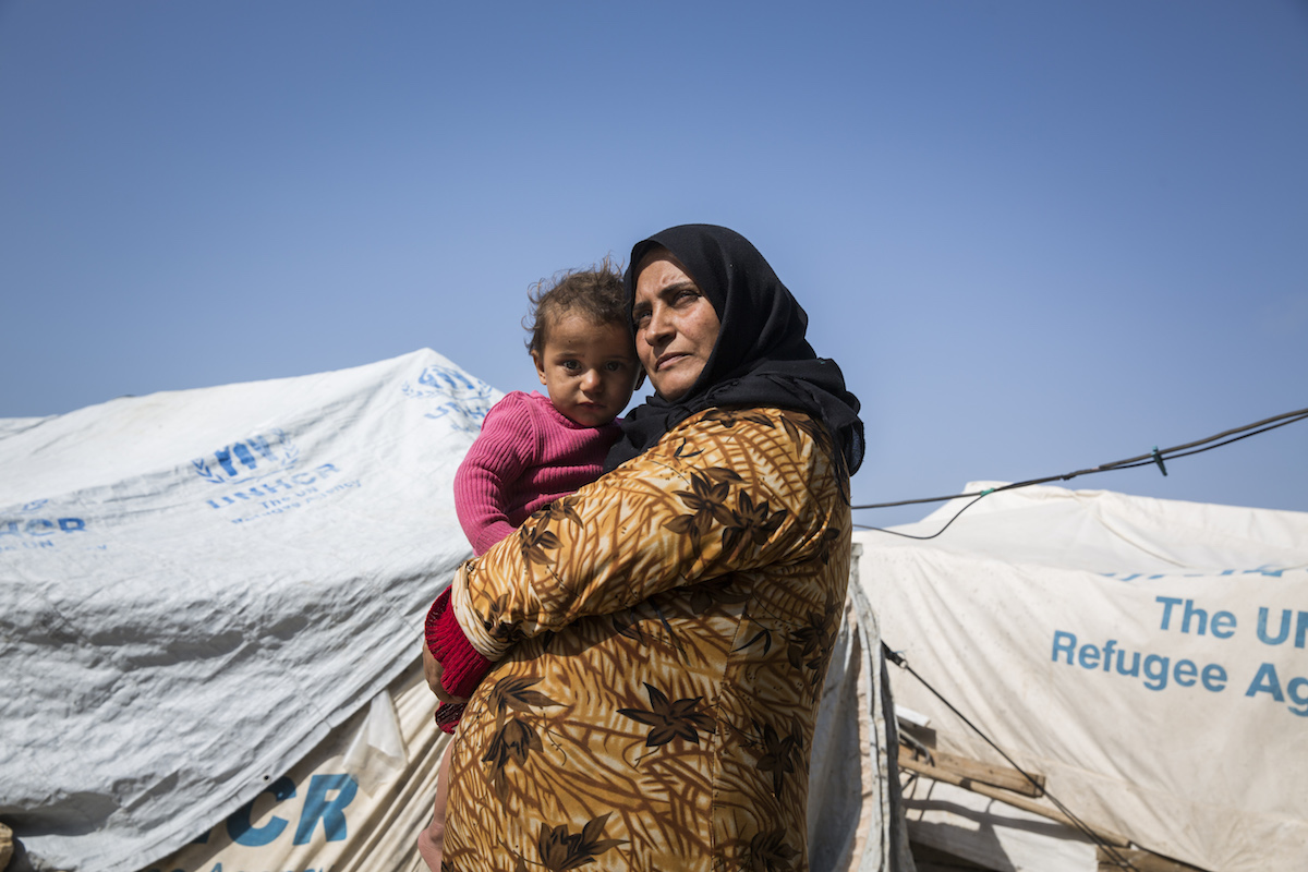 Help Refugees Today | USA for UNHCR